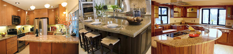 Kitchen Design Cape Town Granite Kitchens And Counter Tops Hebrew Monuments
