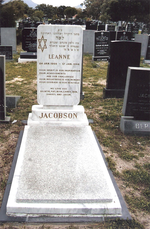 Marble Tombstone Images Jewish Tombstone Company South